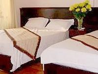 Indochina Queen Ii Hotel