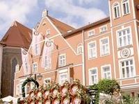 Hotel Zum Erdinger Weissbr