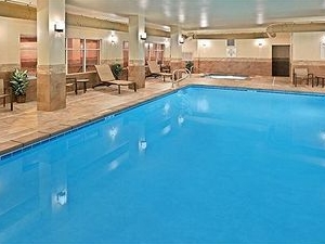 Holiday Inn Express Hotel and Suites Twin Falls