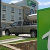 Holiday Inn Express and Suites Weatherford