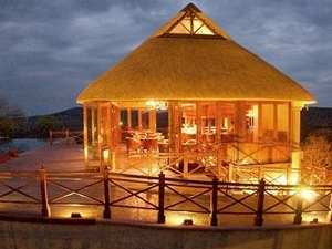 Epacha Game Lodge And Spa Etosha