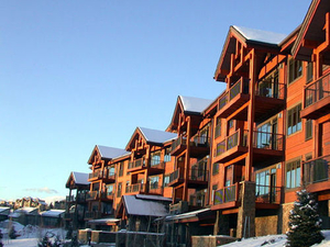 Emerald Lodge At Trappeaurs Cr