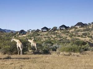 Gocheganas Private Wildlife Reserve and Spa