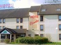 Hotel Crocus Dieppe Falaise