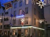 Hotel Franziskaner