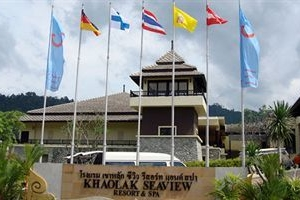 Khao Lak Seaview Resort And Spa