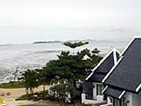 Naklua Beach Resort