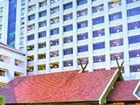 Chiang Mai Hill 2000