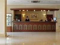 Greentree Inn Wuyi Mountain Scenic Resort Hotel