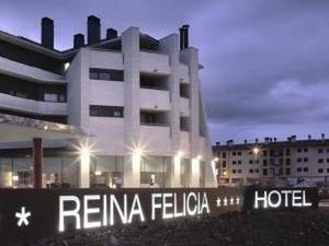 Ph Reina Felicia