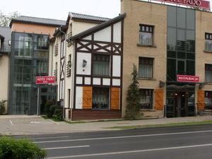 Fado Hotel