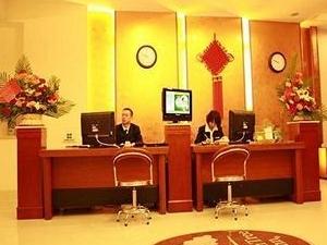 Greentree Inn Weifang Railway Station Hotel
