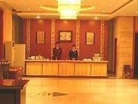 Greentree Inn Ji'nan Beiyuan Lishan Hotel