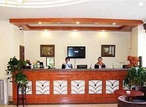 Greentree Inn Tianjin Binhai New Area Taida Hotel
