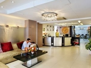 A&em Corp - The Petit Hotel