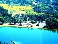 Nakoda On The Lake Spa Lodge And Conference Centre