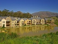 L'ermitage Franschhoek Chateau and Villas