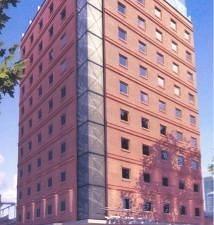 Unique Madero Hotel