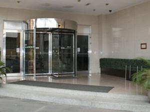 Bw Premier Port Harcourt Hotel