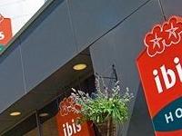 Ibis Bordeaux Centre Gare Saint Jean