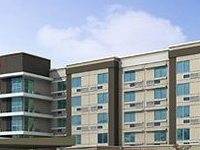 Courtyard Edmonton By Marriott West