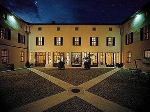Palazzo Arzaga Spa Golf Resort