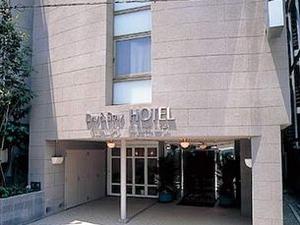 Dormy Inn Meguro-aobadai