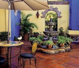 La Villa Del Ensueno