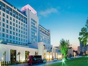 The Green Park Pendik Hotel