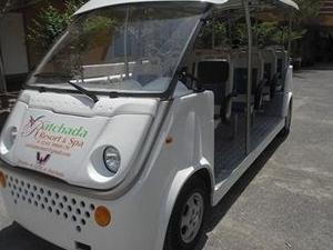 Ratchada Resort And Spa