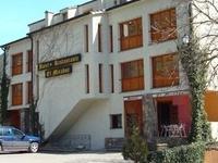 Hotel El Mirador By Optimal
