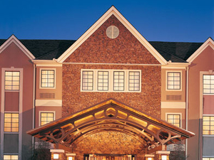 Staybridge Suites Houston Stafford Sugar Land