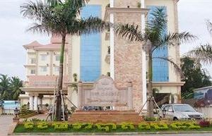 Khemara I Hotel