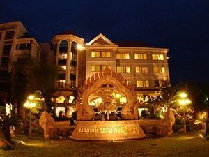 The Monoreach Angkor Hotel