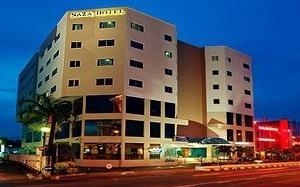 Naza Talyya Hotel,melacca