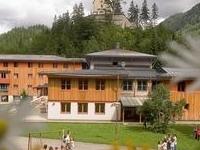 Hotel Jufa Sigmundsberg