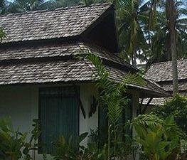 Railay Village Resort and Spa