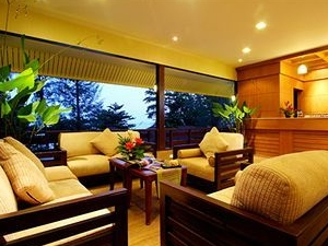 Tup Kaek Sunset Beach Resort and Spa