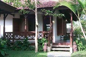 Villa Chempaka