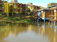 Maitei Posadas Hotel And Resort