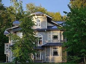 Skandinavia Country Club
