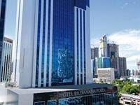 Hotel Riu Panama Plaza