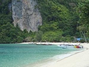 Phiphi Sand Seaview Resort