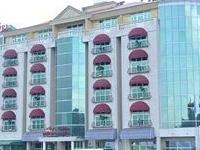 Riviera International Hotel