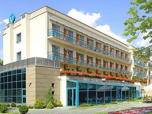 Hotel Villa Park Health Clinic