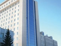Businesshotel Samara