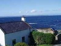 Rathlin View Cottage