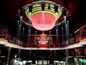 Royal Casino Spa and Resort Hotel