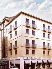 Hotel Europa Snc