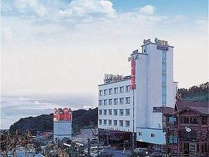 Incheon Beach Airport Hotel
